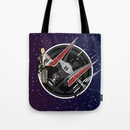 IMPERIAL dissect #2 Tote Bag