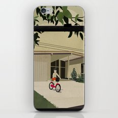 Bikes are for the summer iPhone & iPod Skin