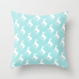 Holiday1 Throw Pillow