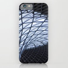 King's Cross, London iPhone 6s Slim Case