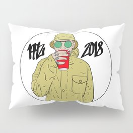 Mac Miller R.I.P 1992 - 2018 Pillow Sham