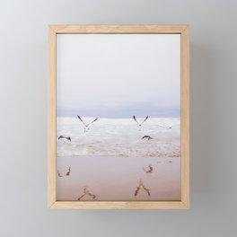 Weightless Framed Mini Art Print