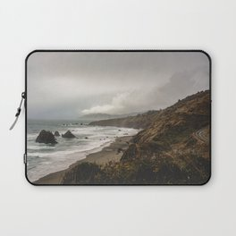 King Range, NorCal Laptop Sleeve