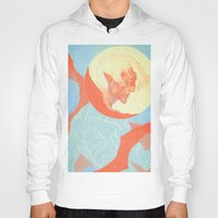 dragon age Hoodies featuring Dragon Age: Fenris by Couple Of Kooks