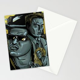 King of New York Stationery Cards