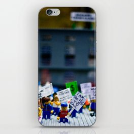 LEGO LAND iPhone Skin