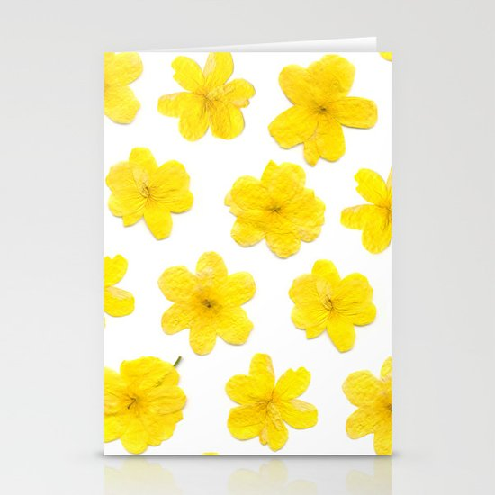 Flowering #8 Stationery Cards