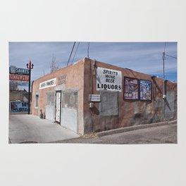 Liquor Store Española Rug