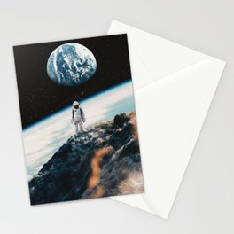 Am I All Alone? Stationery Cards