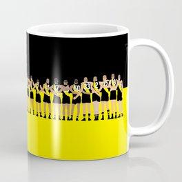 Tigers Together 2020 Coffee Mug