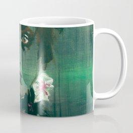 Jeanne d'Arc Coffee Mug