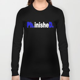 Ph Long Sleeve T-shirt