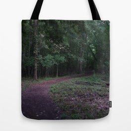 Go Deeper Tote Bag