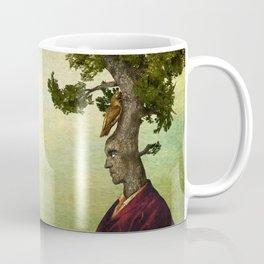 Tenacious Coffee Mug