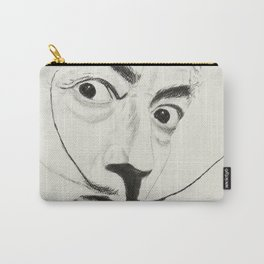 Dali Carry-All Pouch