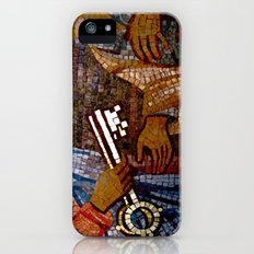 The Keys To Rome iPhone (5, 5s) Slim Case