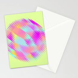 Sphere Stationery Cards
