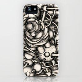 HeadAche_2 iPhone Case