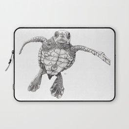 Chelonioidea (the turtle) Laptop Sleeve