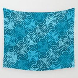 Op Art 152 Wall Tapestry