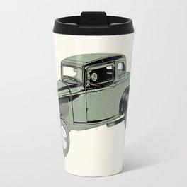 1932 Ford Coupe Travel Mug