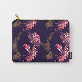 Animals & Pills by Yutaka Sho Carry-All Pouch