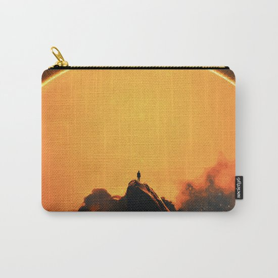 Easy Changes Carry-All Pouch