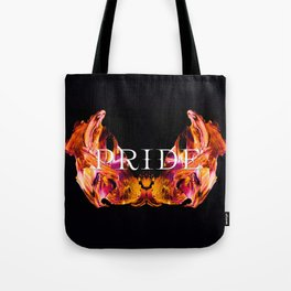 The Seven deadly Sins - PRIDE Tote Bag