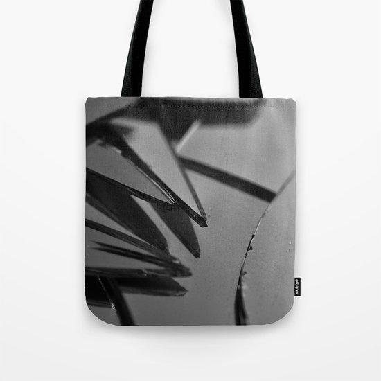 Superstitious Noir Tote Bag