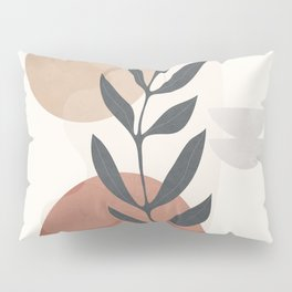 Abstract Rock Geometry 13 Pillow Sham