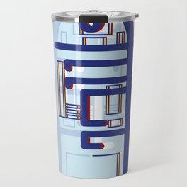 [beeps] Travel Mug