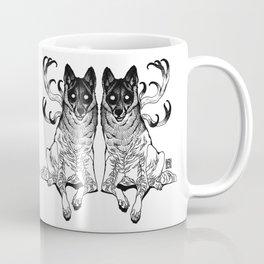 Upotus Coffee Mug
