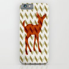 Woodland Fawn  Slim Case iPhone 6s