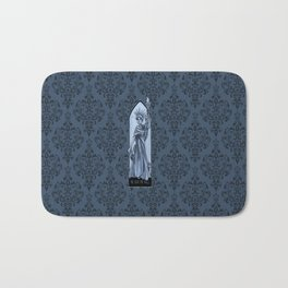 No Ban, No Wall: All my Children Bath Mat