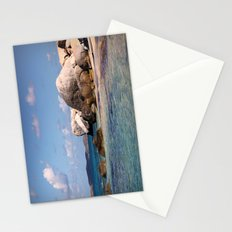 My Favorite Escape Stationery Cards