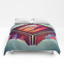 #Transitions XXXIV - GATELESS  Comforters
