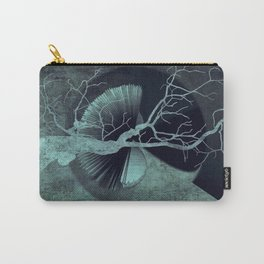 THE MAGICAL FLOW Carry-All Pouch