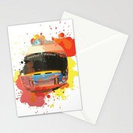 Fernando Alonso #14 - 2017 Stationery Cards