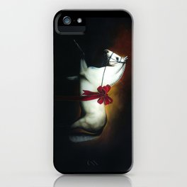The Gift Horse iPhone Case