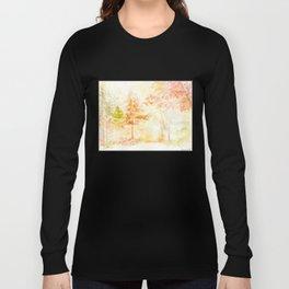 Memories of Autumn Long Sleeve T-shirt