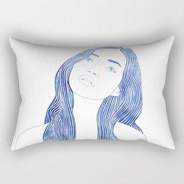 Ianassa Rectangular Pillow