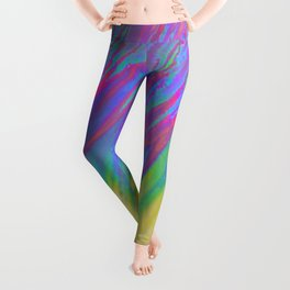 Hippie Sight Leggings