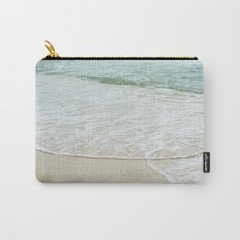 Mellow Waves Carry-All Pouch