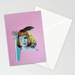 half what Stationery Cards