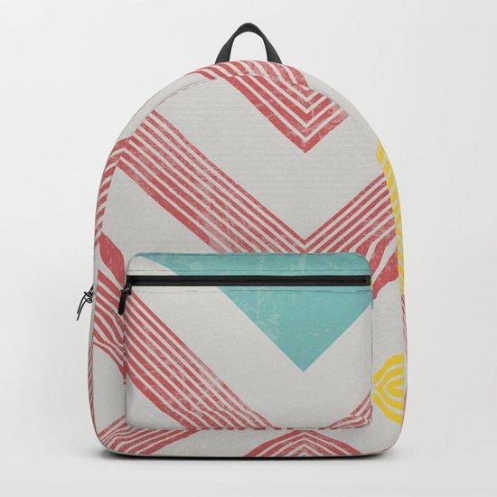 STRPS Backpack