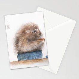 Otis Stationery Cards