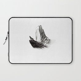 The wolf king Laptop Sleeve