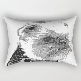 St: Simeon Griffon Bruxellois 16 Rectangular Pillow