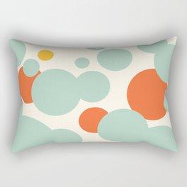Citrus Sage & Sun Rectangular Pillow