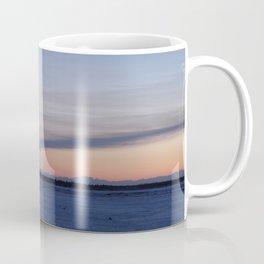 Ash in the Winds Coffee Mug
